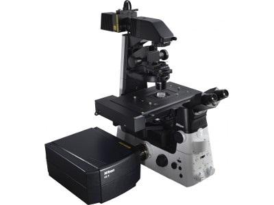 A1+ Confocal Microscope