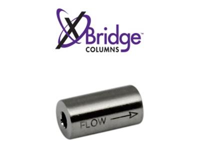 XSelect PST (CSH) C18 Column Kit, 130Å, 2.5 µm, 2.1 mm X 150 mm