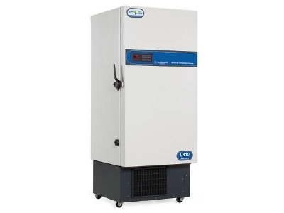 Premium Model U410 -86°C Upright Freezer, 14.5 cu.ft.