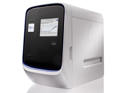 QuantStudio™ 12K Flex Real-time PCR System from Thermo Fisher ...