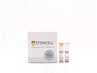 EasySep™ HLA T Cell Enrichment Kit