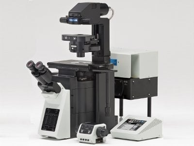 FluoView® FV1200 Series Laser Scanning Confocal Microscopes
