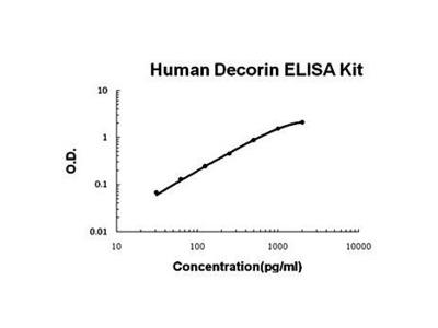 Human Decorin ELISA Kits