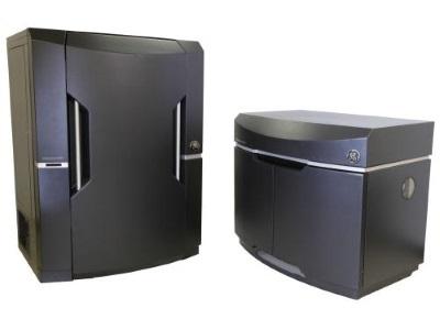 DeltaVision OMX™ super-resolution imaging