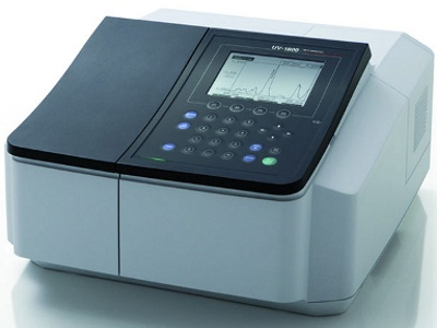 Double Beam Uv Vis Spectrophotometers