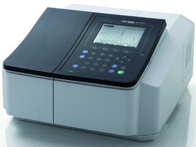 Double Beam Uv Vis Spectrophotometers