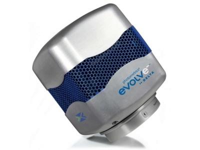 Evolve™ 512 Delta EMCCD Camera
