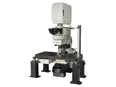 A1 MP+ Multiphoton Confocal Microscope