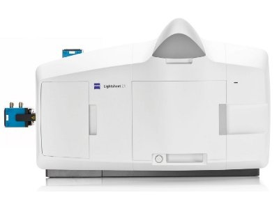ZEISS Lightsheet Z.1 for Fast, Gentle Imaging of Large Biological Samples