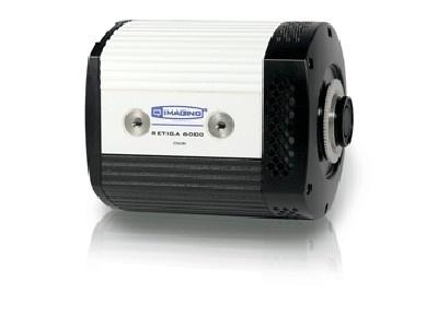 QImaging Retiga™ 6000 Snapshot CCD Camera