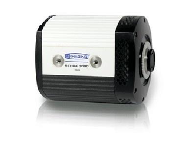 QImaging Retiga™ 3000 Snapshot CCD Camera