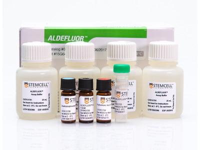 ALDEFLUOR™ Kit from Stem Cell Technologies