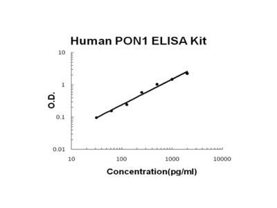 Human PON1/Paraoxonase 1 PicoKine ELISA Kit