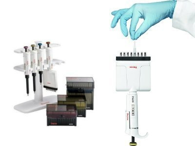 ClipTip™ Pipetting System
