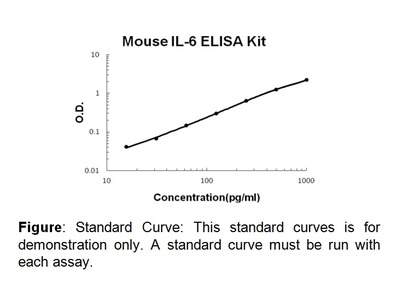 IL-6 (mouse) ELISA Kit