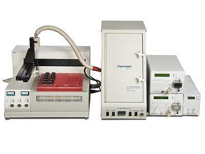 Gel Permeation Chromatography Systems | Biocompare.com