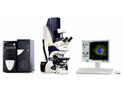 Personal Confocal Imaging System