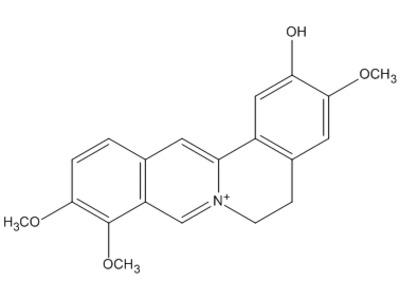 Jatrorrhizine