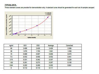 Human Heat shock protein beta-9, HSPB9 ELISA Kit