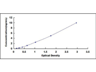 ELISA Kit for Elongation Of Very Long Chain Fatty Acids Like Protein 1 (ELOVL1)