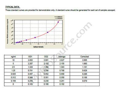 Human Protein disulfide-isomerase A6, PDIA6 ELISA Kit