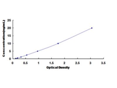 ELISA Kit for Glutamate Receptor, Ionotropic, N-Methyl-D-Aspartate 2B (GRIN2B)