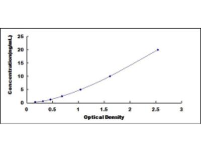 ELISA Kit for Glutamate Cysteine Ligase, Catalytic (GCLC)
