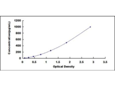 ELISA Kit for Oligodendrocyte Lineage Transcription Factor 2 (OLIG2)