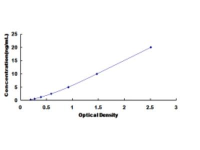 ELISA Kit for Protein Tyrosine Phosphatase, Non Receptor Type 6 (PTPN6)