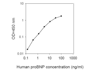 Human proBNP ELISA