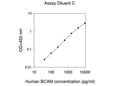 Human BCAM ELISA