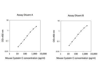 Mouse Cystatin C ELISA
