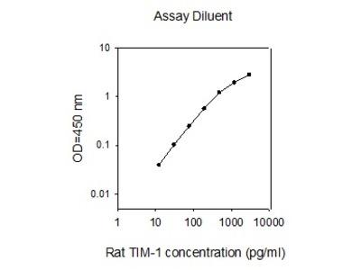 Rat TIM-1 ELISA