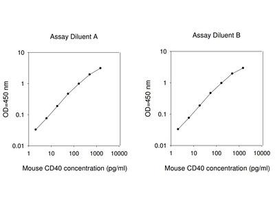 Mouse CD40 ELISA