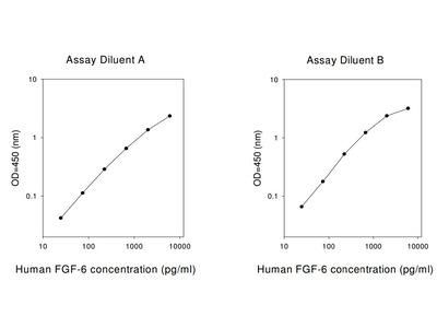 Human FGF-6 ELISA