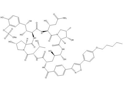 Micafungin Sodium From Biovision