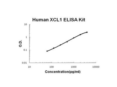Human XCL1 ELISA Kit