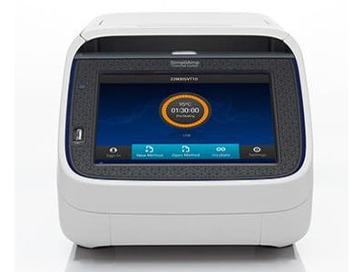 what is a pcr machine thermal cycler used for