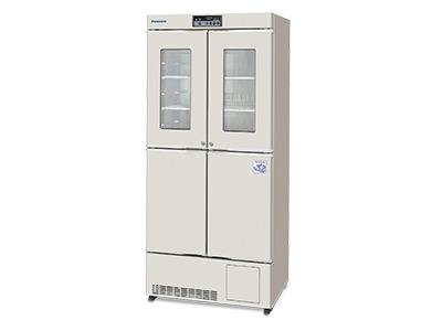 MPR 414F Refrigerators and Freezers for Vaccine Storage
