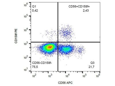 anti CD158F / KIR2DL5A