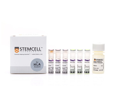 EasySep™ HLA Whole Blood B Cell Positive Selection Kit