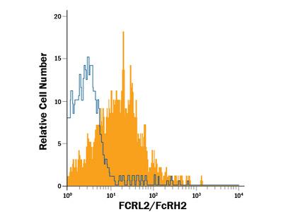 FCRL2 /FcRH2 PE-conjugated Antibody