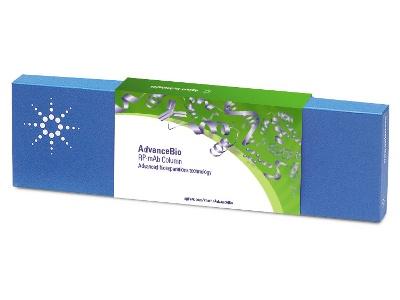 Agilent AdvanceBio RP-mAb Columns
