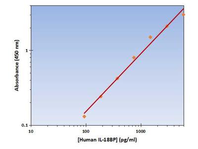 IL-18 BPa ELISA Kit (Human) : 96 Wells (OKAG00140)