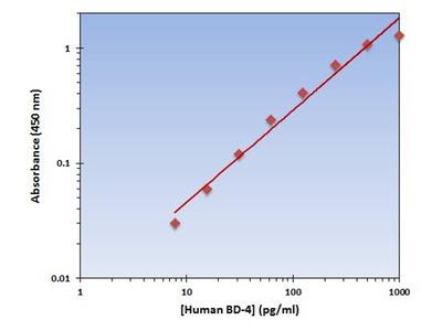 BD-4 ELISA Kit (Human) : 96 Wells (OKAG00005)