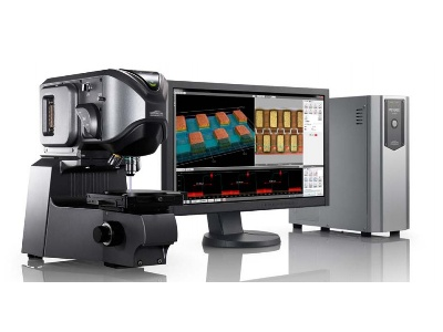 VK-X250 3D Laser Scanning Microscope