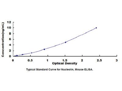 Mouse Nucleolin (NCL) ELISA Kit