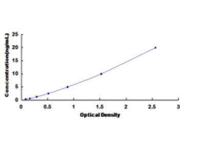 ELISA Kit for Histone Deacetylase 5 (HDAC5)