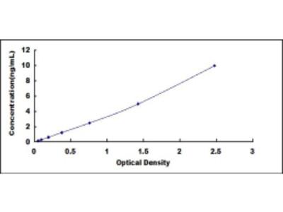 ELISA Kit for Oxytocin Receptor (OXTR)