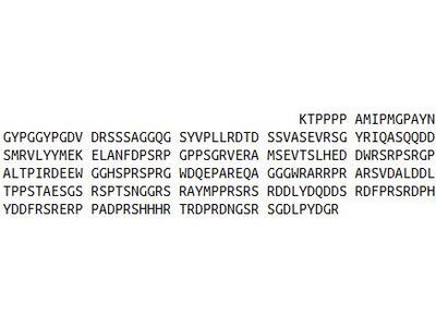 Recombinant Lipolysis Stimulated Lipoprotein Receptor (LSR)